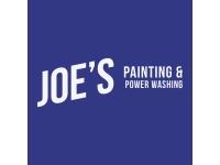 logo Joe´s Painting & Powerwashing