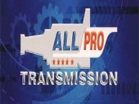 logo All Pro Transmissions