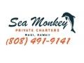 Sea Monkey Private Charters
