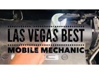 logo Las Vegas Best Mobile Mechanic
