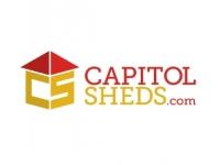 logo Capitol Sheds