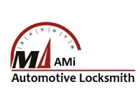logo automotive locksmith miami