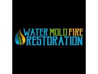 logo Water Mold Fire Restoration of Orlando