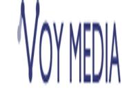 logo Voy Media Advertising & Marketing
