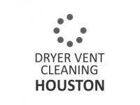 logo Dryer Vent Cleaning Houston
