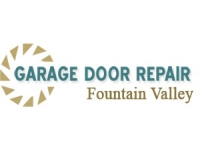 logo Automatic Garage Door Fountain Valley