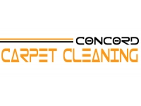 logo Carpet Cleaning Concord