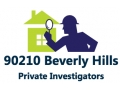 90210 Beverly Hills Private Investigators