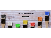 logo Federal Way Painters