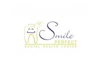 logo Smile Perfect Dental Health Center