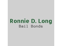 logo Ronnie D Long Bail Bonds