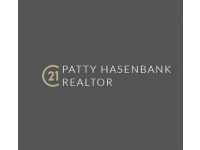 logo Patty Hasenbank Realtor