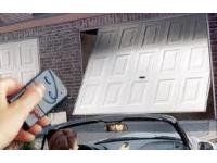 logo Garage Door Repair Pro Pflugerville TX