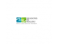 logo Seasons In Malibu