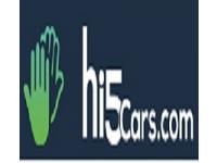 logo hi Five Car Loan Queens