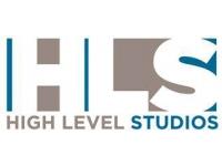 logo High Level Studios LLC