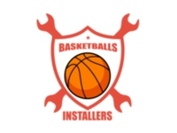 logo Basketballs Installers
