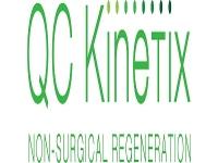 logo QC Kinetix of Charlotte