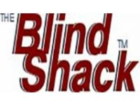 logo THE BLIND SHACK