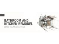 logo Long Island Kitchen & Bathroom Remodeling Contractor