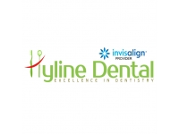 logo Hyline Dental