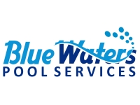 logo Blue Waters Pool Services Rancho Cucamonga