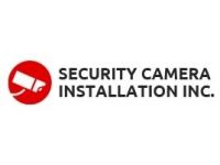 logo Security Camera Installation