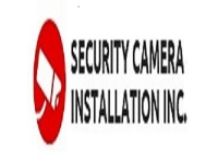logo Security Camera System