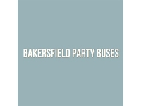 logo Bakersfield Party Buses
