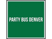 logo Party Bus Denver