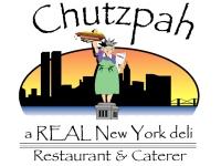 logo Chutzpahi Deli