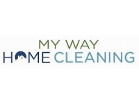 logo My Way Home Cleaning