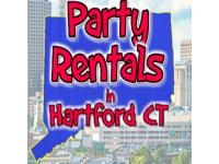 logo Party Rentals Hartford CT