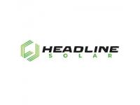 logo Headline Solar