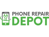 logo Phone Repair Depot