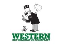 logo Western Exterminator