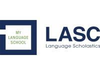 logo LASC - Language School