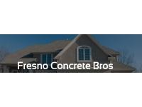 logo Fresno Concrete Bros