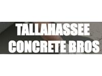 logo Tallahassee Concrete Bros