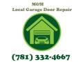 M&H Local Garage Door Repair