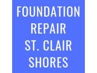 logo Foundation Repair St. Clair Shores