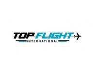 logo Top Flight International