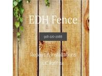 logo EDH Fence