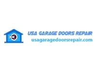 logo USA Garage Door Services