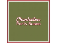 logo Charleston Party Buses