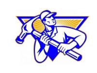 logo Huntsville Decks