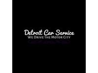 logo Detroit Car Services