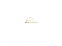 logo Triangle Associates Inc - Commercial, Residential Property Management Company Indianapolis