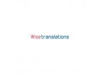 logo WiseTranslations