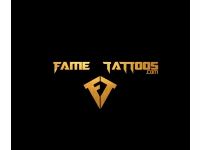 logo Fame Tattoos